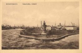 Bremerhaven - Kaiserhafen