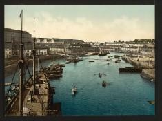 Brest - Militärhafen
