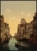 Dordrecht - Voorstraatshaven
