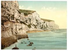 Dover - Klippen