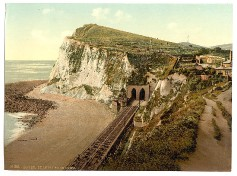 Dover - Shakespeare Cliff