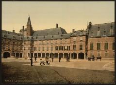 Haag - Binnenhof