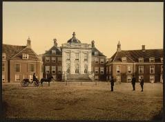 Haag - Chateau du Bois