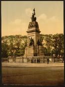 Haag - Nationaldenkmal 1813