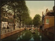 Haag - Nieuwe Uitleg