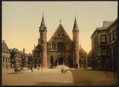 Haag - Rittersaal