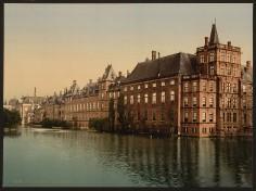 Haag - Vijverberg