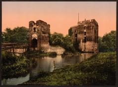 Haarlem - Ruine Brederode