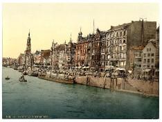 Hamburg - Dovenfleet