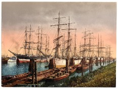 Hamburg - Hansahafen I