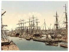 Hamburg - Asia Quai