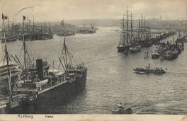 Hamburg - Hafen 3955