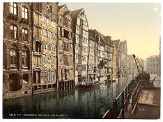 Hamburg - Hollaendischer Brook