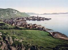 Hammerfest - N