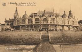 Ostende - Casino