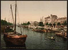 Rotterdam - Port of Leuve