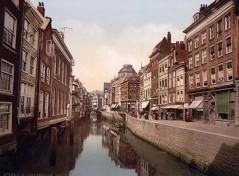 Rotterdam - Steiger