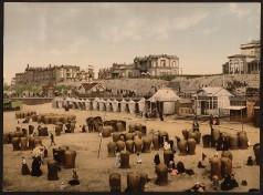 Scheveningen - Strand und Hotels II
