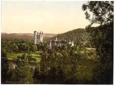 Schottland - Balmoral Castle