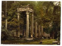 Virginia Waters - Ruine