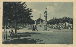 Ahlbeck - Konzertplatz