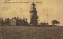 Arendsee - Bastorfer Leuchtturm
