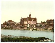 Danzig - Marienburg II