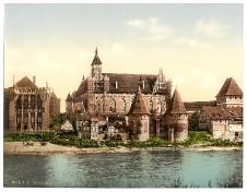 Danzig - Marienburg III