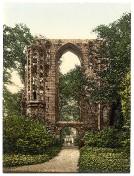 Greifswald - Eldena Ruine