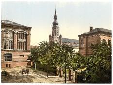 Greifswald - Universität