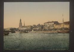 Riga - Hafen I