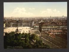 Sankt Petersburg - Ansicht