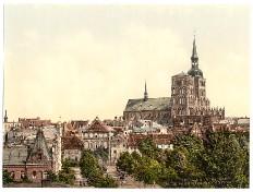 Alte Photos: Ostwärts