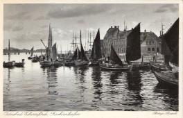 Eckernförde - Hafen
