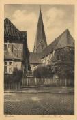 Eutin - Stadtkirche