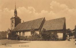 Flensburg - Johanniskirche