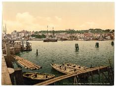 Flensburg - Nordenhofenden