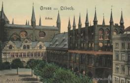 Lübeck 1899