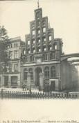 Lübeck - Schiffergesellschaft 1910