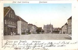 Preetz - Markt I