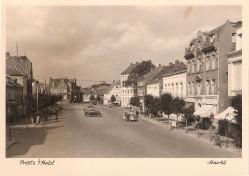 Preetz - Markt III