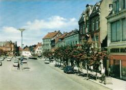 Preetz - Markt IV