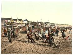 Sylt - Strandkörbe