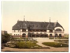 Sylt - Westerland VI