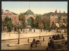 Kopenhagen - Tivoli