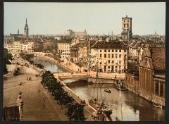 Kopenhagen - Ansicht
