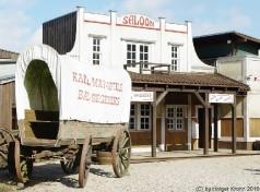 Saloon I