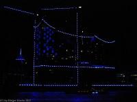 Elbphilharmonie - Blue Port
