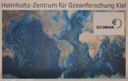 Geomar Kiel - Halle - 5753