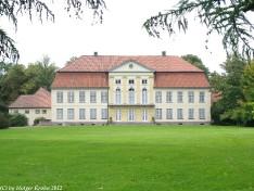 Herrenhaus Emkendorf - 7592